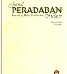 Jurnal Peradaban Melayu Keluaran 2005 (3) (Out of Stock)