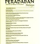Jurnal Peradaban Melayu 2012 (7)