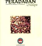 Jurnal Peradaban Melayu Keluaran 2003 (1)